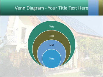 House with garden PowerPoint Templates - Slide 34