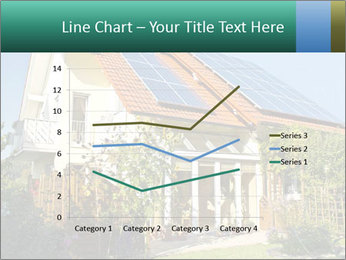 House with garden PowerPoint Templates - Slide 54