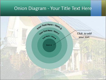 House with garden PowerPoint Templates - Slide 61