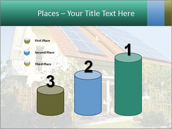 House with garden PowerPoint Templates - Slide 65