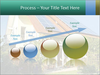 House with garden PowerPoint Templates - Slide 87