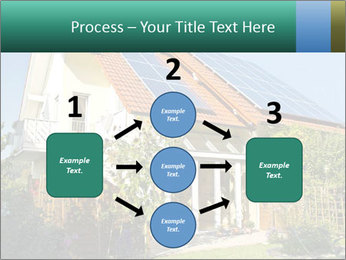 House with garden PowerPoint Templates - Slide 92