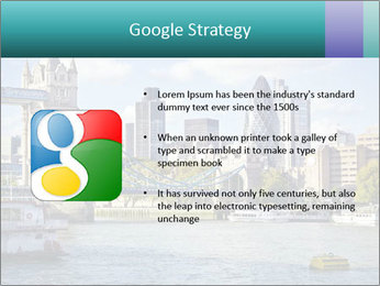 Financial District of London PowerPoint Template - Slide 10