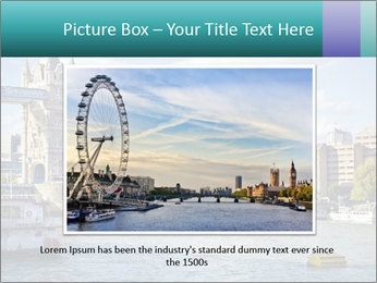 Financial District of London PowerPoint Template - Slide 15