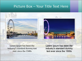 Financial District of London PowerPoint Template - Slide 18