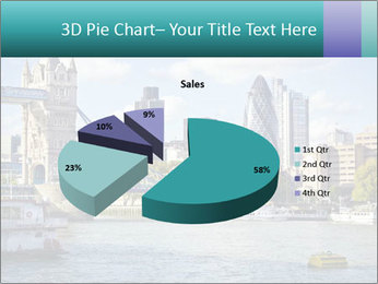 Financial District of London PowerPoint Template - Slide 35