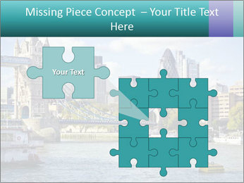 Financial District of London PowerPoint Template - Slide 45