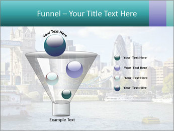 Financial District of London PowerPoint Template - Slide 63