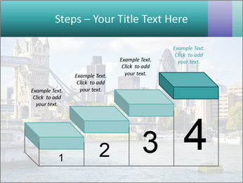 Financial District of London PowerPoint Template - Slide 64