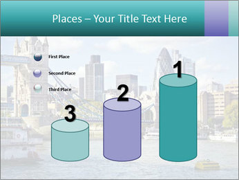 Financial District of London PowerPoint Template - Slide 65