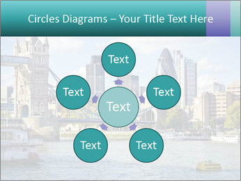 Financial District of London PowerPoint Template - Slide 78