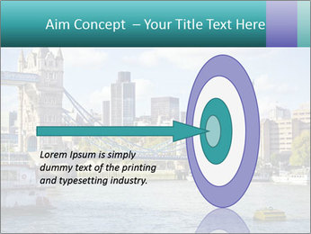 Financial District of London PowerPoint Template - Slide 83