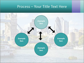 Financial District of London PowerPoint Template - Slide 91