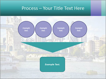 Financial District of London PowerPoint Template - Slide 93