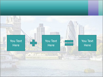 Financial District of London PowerPoint Template - Slide 95