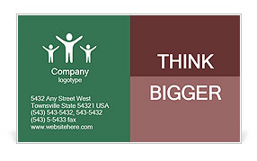 0000093019 Business Card Templates