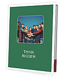 0000093019 Presentation Folder