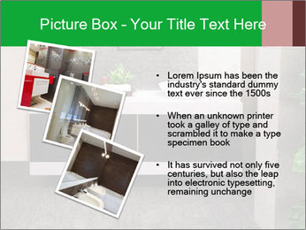 Modern bathroom PowerPoint Templates - Slide 17
