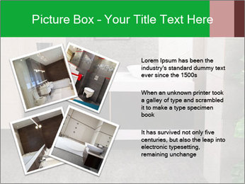 Modern bathroom PowerPoint Templates - Slide 23