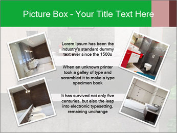 Modern bathroom PowerPoint Templates - Slide 24