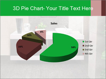 Modern bathroom PowerPoint Templates - Slide 35