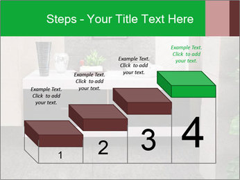 Modern bathroom PowerPoint Templates - Slide 64