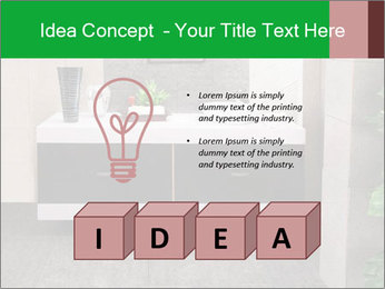 Modern bathroom PowerPoint Templates - Slide 80