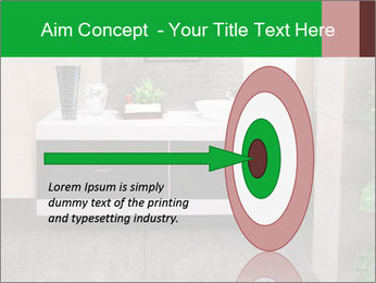 Modern bathroom PowerPoint Templates - Slide 83