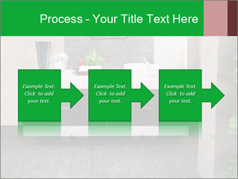 Modern bathroom PowerPoint Templates - Slide 88