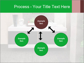 Modern bathroom PowerPoint Templates - Slide 91