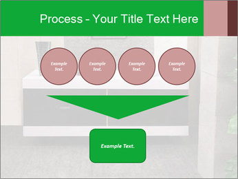 Modern bathroom PowerPoint Templates - Slide 93