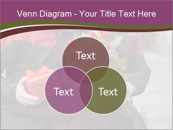 A man dating PowerPoint Template - Slide 33