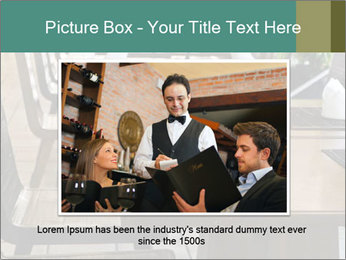 Set up table PowerPoint Template - Slide 15