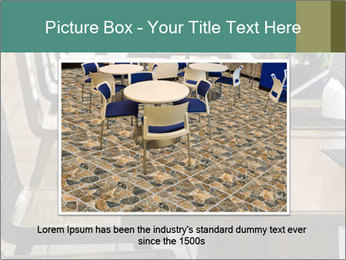 Set up table PowerPoint Template - Slide 16
