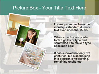 Set up table PowerPoint Template - Slide 17