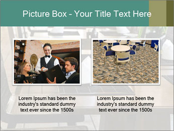Set up table PowerPoint Template - Slide 18