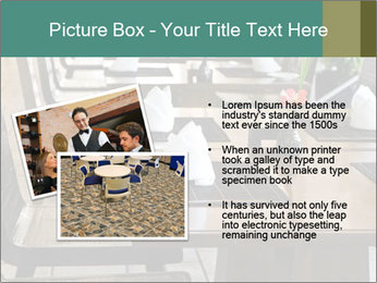 Set up table PowerPoint Template - Slide 20