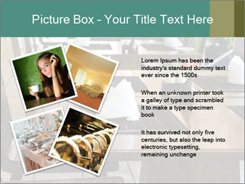Set up table PowerPoint Template - Slide 23