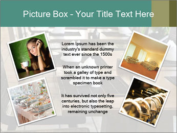 Set up table PowerPoint Template - Slide 24