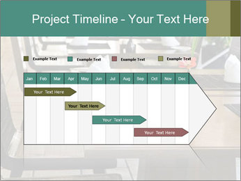 Set up table PowerPoint Template - Slide 25