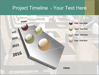 Set up table PowerPoint Template - Slide 26