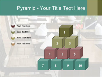 Set up table PowerPoint Template - Slide 31