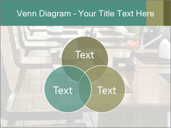 Set up table PowerPoint Template - Slide 33