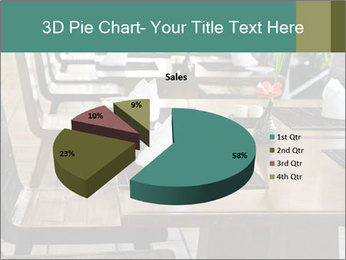 Set up table PowerPoint Template - Slide 35