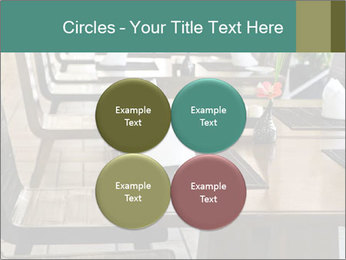 Set up table PowerPoint Template - Slide 38