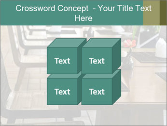 Set up table PowerPoint Template - Slide 39