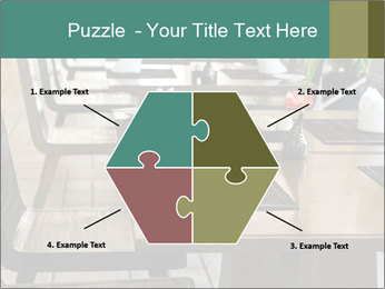 Set up table PowerPoint Templates - Slide 40
