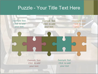 Set up table PowerPoint Templates - Slide 41