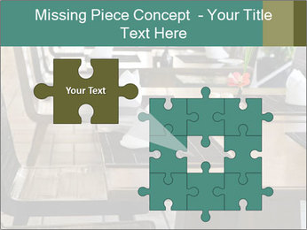 Set up table PowerPoint Template - Slide 45