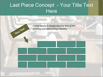 Set up table PowerPoint Template - Slide 46